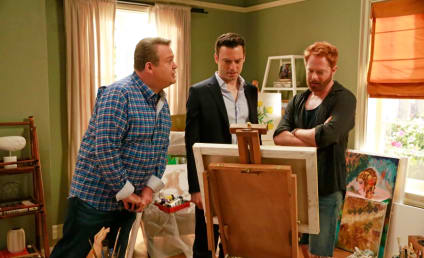 Modern Family Season 7 Episode 1 Review: Summer Lovin