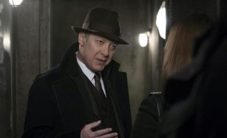 Watch The Blacklist Online: Season 3 Episode 16