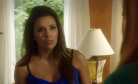 Desperate Housewives Preview & Clips: Susan and Carlos?!?