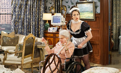 Watch 2 Broke Girls Online: Season 5 Episode 6