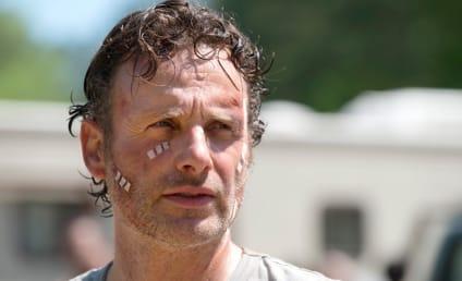 Watch The Walking Dead Online: Season 6 Episode 9