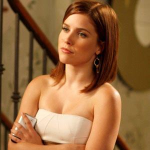 Brooke Davis Photo