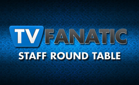 TV Fanatic Staff Round Table: Giving Thanks