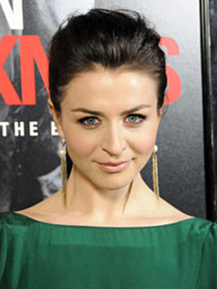 Caterina Scorsone Picture