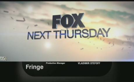 "Fringe Promo & Sneak Peek: ""Marionette"""