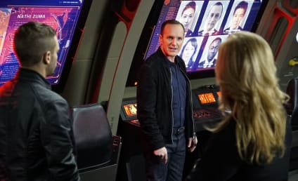 TV Ratings Report: Agents of Shield Falls To New Low