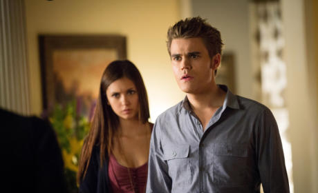 The Vampire Diaries: Casting for a Vengeful Ex