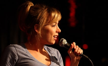 Iliza Shlesinger Speaks on Last Comic Standing Victory