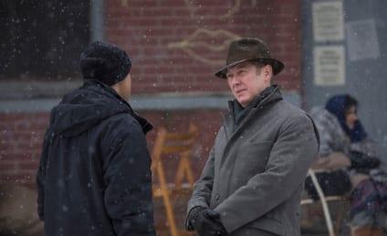 The Blacklist Season 2 Episode 11 Review: Ruslan Denisov