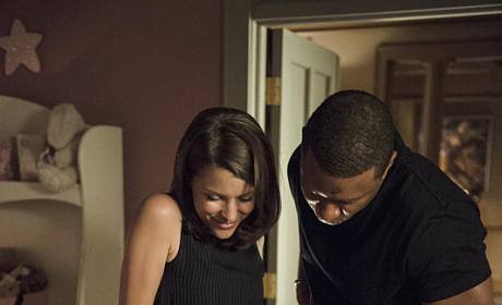 The Dyla Family - Arrow Season 3 Episode 3