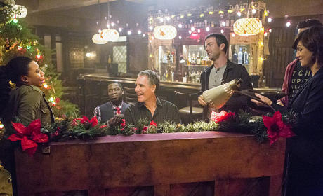 NCIS: New Orleans Season 2 Episode 11 Review: Blue Christmas