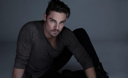 Beauty and the Beast Exclusive: Jay Ryan on Mythology, Magical Kisses and More!