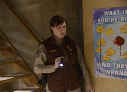Watch Fargo Season 1 Episode 5 Online