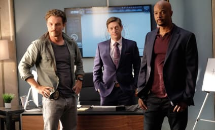 Lethal Weapon Season 1 Episode 2 Review: Surf and Turf