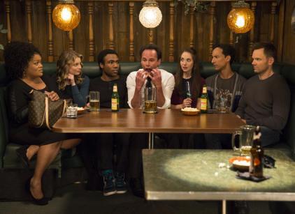 Watch Community Season 5 Episode 4 Online