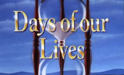 Days of Our Lives Round Table: Is Aiden a Bad Guy?