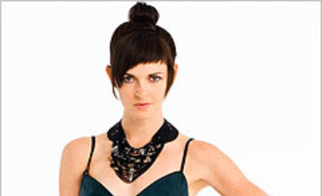 Emily Brandle Speaks on Project Runway Ouster