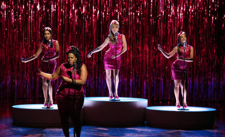 Glee Season 6 Episode 6 Review: What the World Needs Now