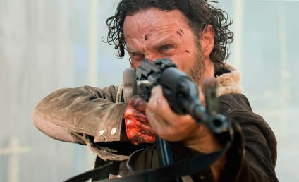 The Walking Dead Spinoff: Zombie Apocalypse Heading to...