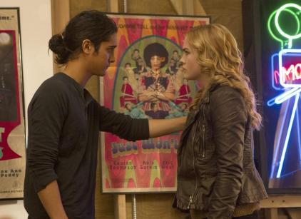 Watch Twisted Season 1 Episode 12 Online