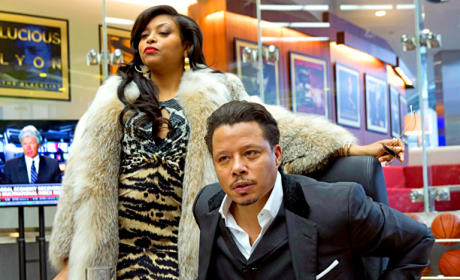 Empire Season 1 Episode 1 Review: Pilot