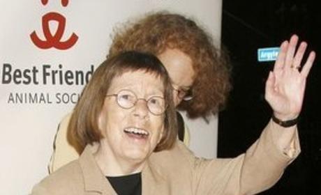 Linda Hunt Pic