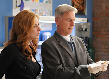 Watch NCIS Season 7 Episode 18 Online