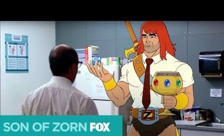 Son of Zorn Trailer