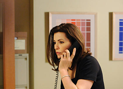 Watch The Good Wife Season 1 Episode 16 Online