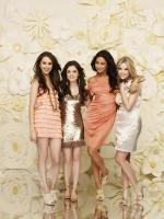 All Four Pretty Little Liars