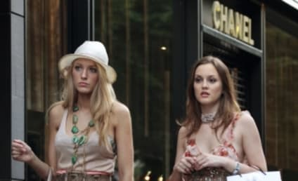 Gossip Girl Season 4: Share Your Favorite Moments!