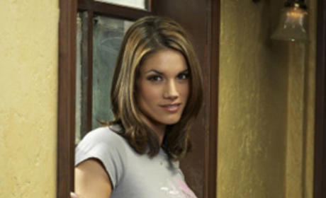 Missy Peregrym as Andi