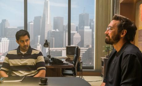 Halt and Catch Fire Season 3 Episode 3 Review: Flipping the Switch