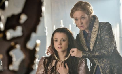 Reign Review: Strange Days