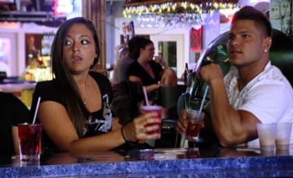 """Jersey Shore Review: """"Boardwalk Blowups"""""""