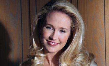 Anna Camp: Returning to True Blood!