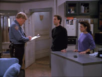 Seinfeld Season 1 Episode 3
