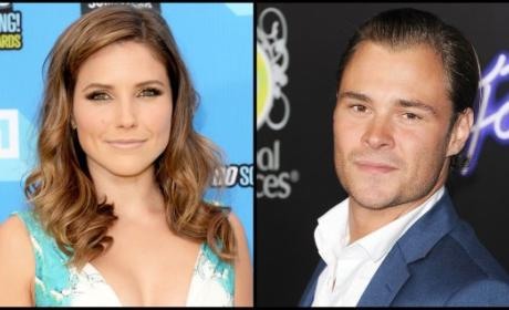 Chicago PD Casts Sophia Bush and Patrick Flueger As Series Regulars
