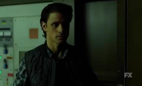 """The Strain Promo - """"The Battle For Red Hook"""""""