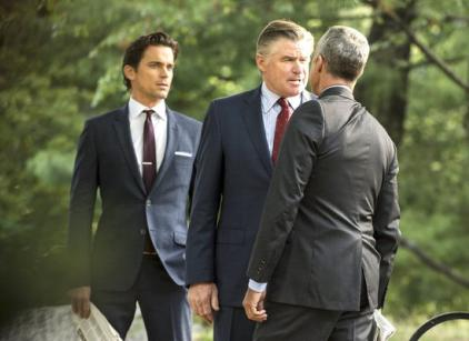 Watch White Collar Season 4 Episode 17 Online