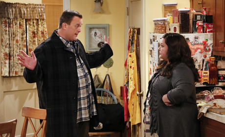 The Check Up - Mike & Molly
