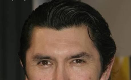Chuck Casting, Song News: Lou Diamond Phillips, Whitesnake