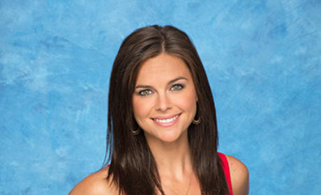 Tracey - The Bachelor Season 19