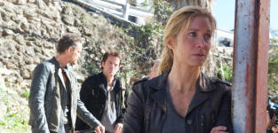 Elizabeth Mitchell Cast in Mysterious Once Upon a Time Role