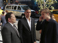 Person of Interest Season 3 Episode 7