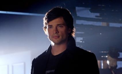 Smallville Likely To Be Renewed for Season 10