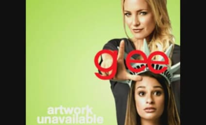 Glee Music Preview: 5 Songs from Season 4!