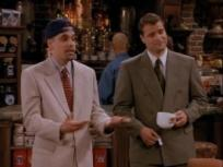 Friends Season 2 Episode 21