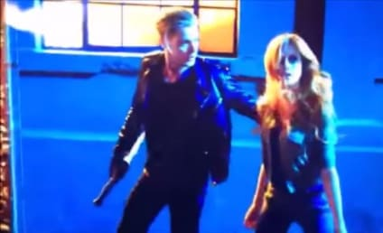 Shadowhunters Trailer: First Look at New Series