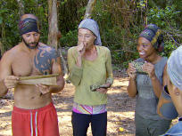 Survivor Season 28 Episode 10